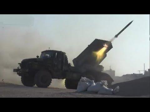 Battles for Syria February 24th 2020 Syrian army advance in south Idlib
