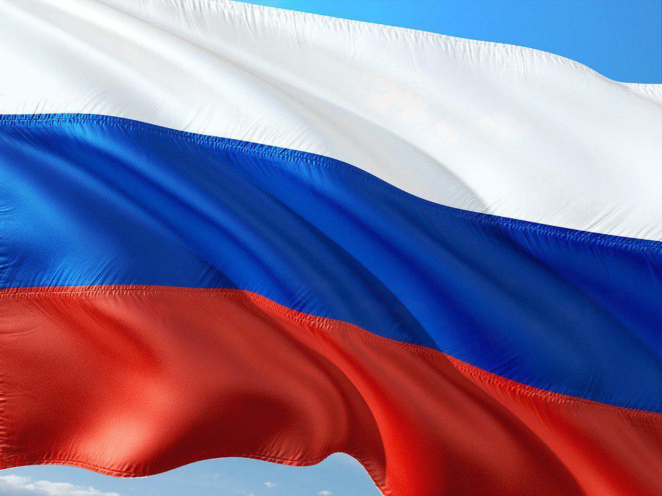 На Льва Яшина отметят День флага России