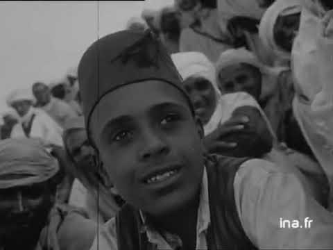 Vidéo ina tirage de la loterie algerienne a timimoun vidé