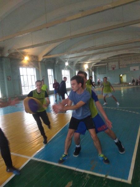 20.11- соревнования по баскетболу., изображение №10