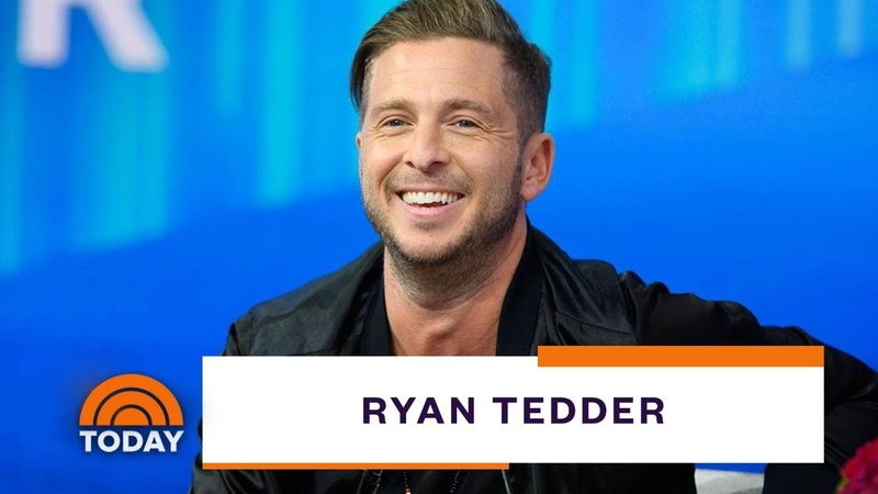 Ryan Tedder On Songwriting And Working With Bono | TODAY