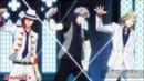 Аниме танцы Mix