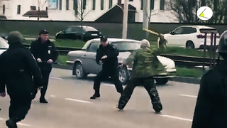 Задержания нарушителей изоляции. Депутаты требуют у Путина выплаты населению и ввода режима ЧС.