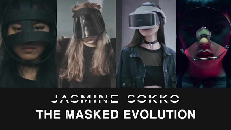 Jasmine Sokko: The Masked Evolution - Will Jasmine Sokko Ever Unmasks Herself?