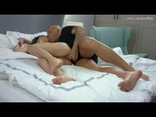 #Def # - Mona Bregvadze (Vergin) целка молодая девственница лишение девственности ломание целки vergin