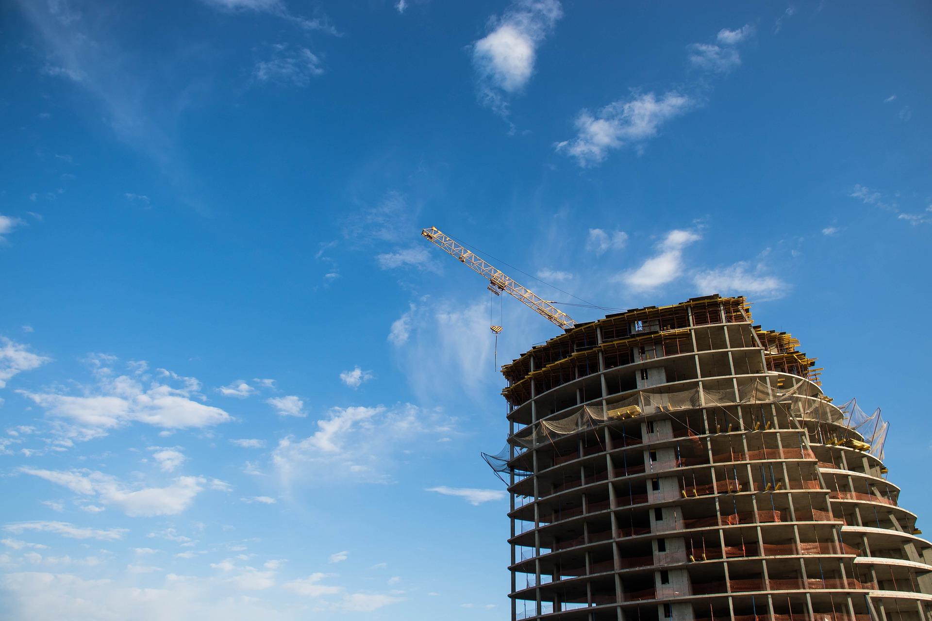 Ввод в эксплуатацию жилья в Беларуси в январе-феврале 2020 года