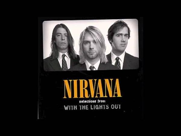 Nirvana Pen Cap Chew Lyrics