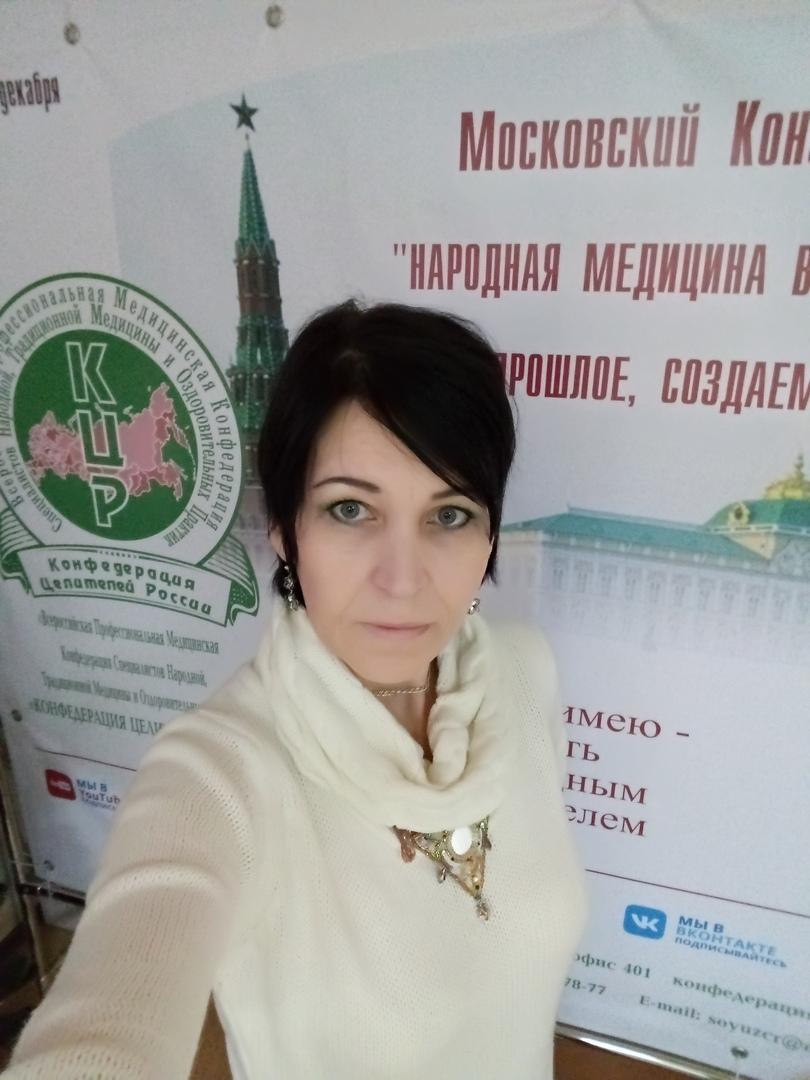 Афиша Ростов-на-Дону Массаж velena_healer