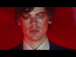 Harry Edward Styles | A Film by Beauty Paper Creates & Consults