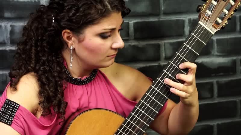 995 1 J S Bach Suite in G minor BWV 995 1 Prelude Gohar Vardanyan guitar