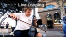 Boss RC 505 Loop Station Multi Instrumental Live Looping Reinhardt Buhr