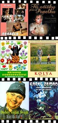 чешские сказки смотреть онлайн на русском