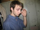 Личный фотоальбом Марка Бурлая