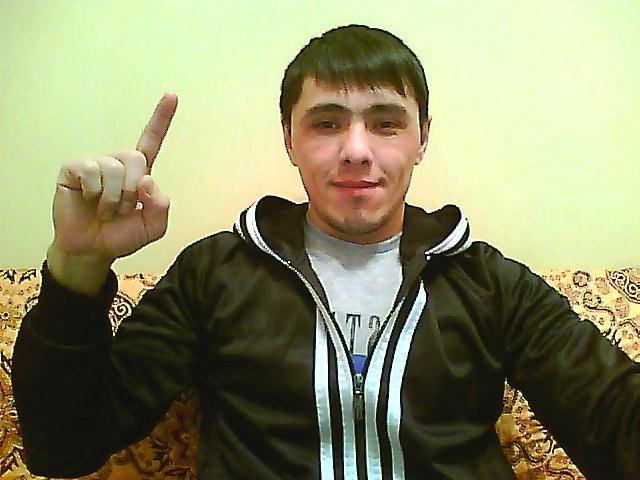 Муслим Аликов, Эски-Ноокат - фото №1