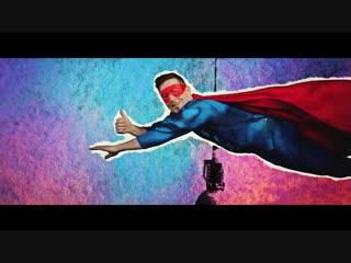 Darude feat. sebastian rejman superman (official music video)