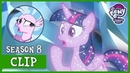 Astral Twilight tests the Young Six What Lies Beneath MLP FiM HD