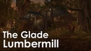 ESO Homestead - The Glade Lumbermill