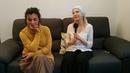 Véronique Lévy Sœur de BHL Reçue Par Farida Belghoul Appel à la Convergence Vitale