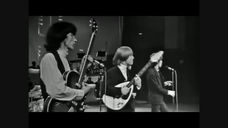 The Rolling Stones - Off the Hook | TAMI Show | 1964