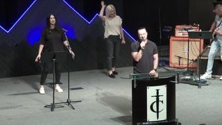 Transformation Center Молитва 633