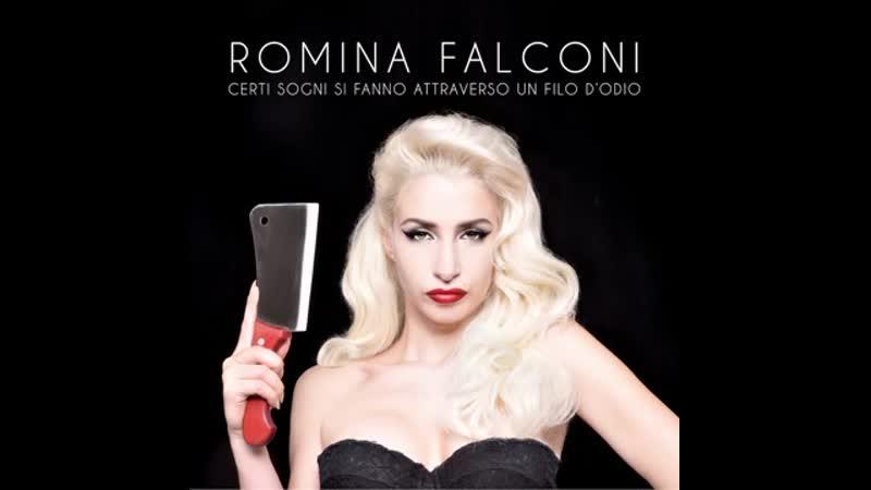 Romina Falconi Un Filo d`Odio 2014