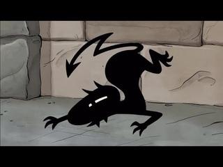 Задира, грызет и кусает. Принц Люций(кот) Дьявол во плоти кота. The Devil in the flesh of the cat.