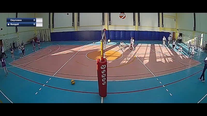 Окуловка - Валдай