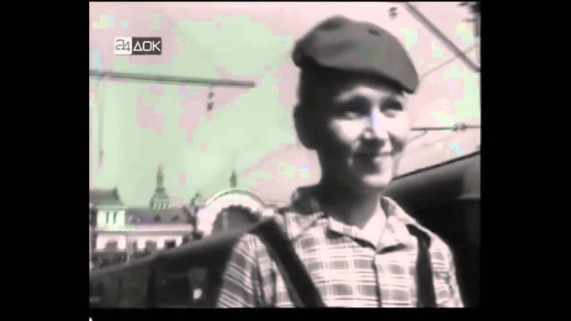 Экспериментальные разработки СССР. Авто на воде