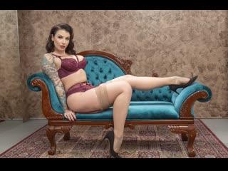 Ivy Lebelle [PornMir, ПОРНО, new Porn, HD 1080, All Sex, Blowjobs, Big tits, Facial]