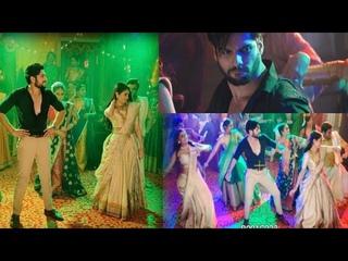 mehndi hai rachne waali BTS | upcoming sangeet function| Star plus