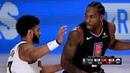 LA Clippers vs Denver Nuggets Full GAME 1 Highlights | September 3 | NBA Playoffs