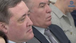 Губернатор назвал позором ситуацию с домами переселенцев в Заре
