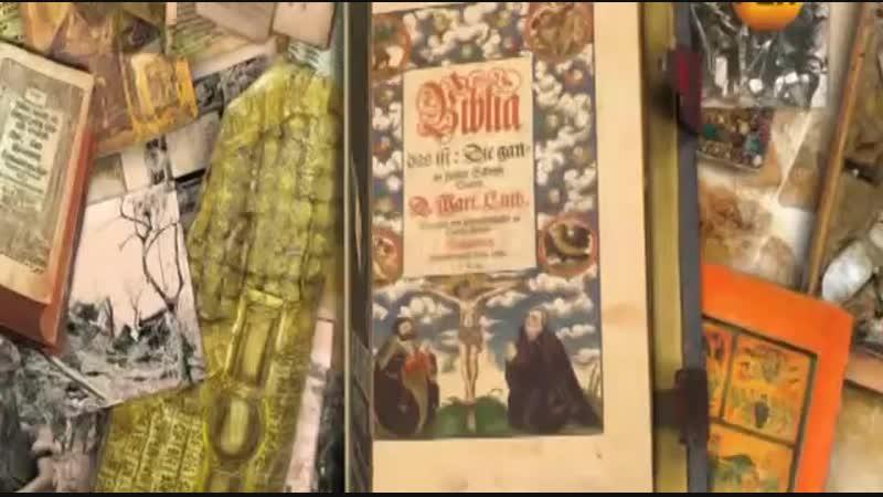Тайна убийства Папы Римского. 2013 год
