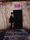 Фотоальбом Назара Воинова