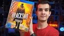 BLACKSAD Under the Skin Коллекционка по игре Блэксэд