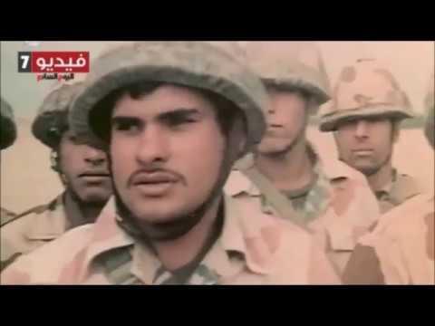فيلم وثائقي عن حرب اكتوبر يوم النصر