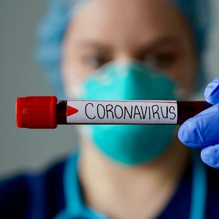 На девять часов утра 13 июля в Саратовской области зарегистрировано 89 лабораторно подтверждённых новых случаев инфицирования коронавирусом