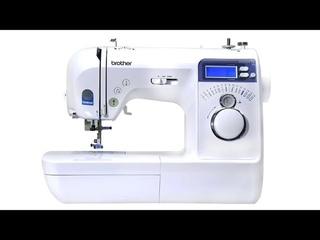 Обзор швейной машины Brother INNOV IS 10 (NV10)