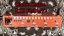 Richie Kotzen RK5 FlyRigV2 Tech 21