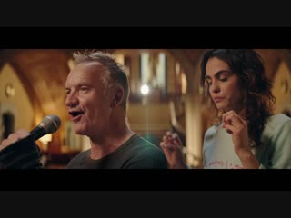 Sting & Shaggy - Just One Lifetime (2018) [HD 1080]