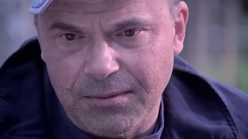 Отличный фильм про опасного рецидивиста Беглый Гончие Русские детективы