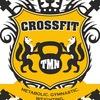 CrossFit TMN   Кроссфит в Тюмени