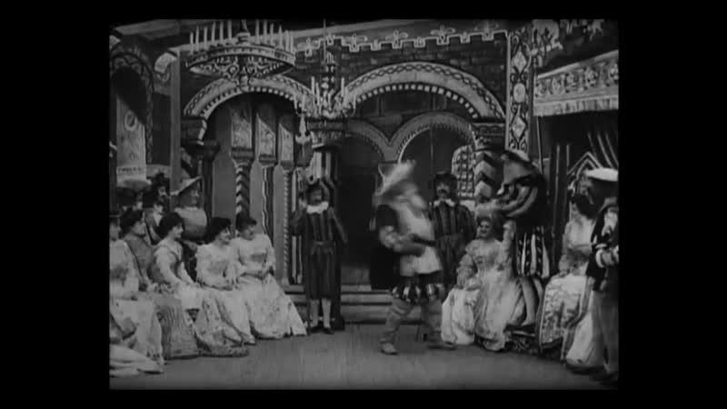 Barbe Bleue Georges Méliès 1901 NEW SCORE
