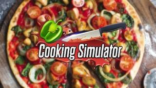 Cooking Simulator Pizza | Придирчивые гости #10