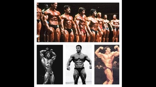 Bodybuilding Legends Podcast #154 - 1980 Mr. Olympia Interviews