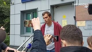 Роман Доброхотов: «Пока власти не додавят журналистов-расследователей, они не успокоятся»