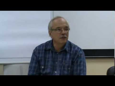 Лекция Моховиков А., конференция Донецк 2014