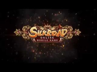 """""""Silkroad Online"""" Mobile Game Best Video Event"""