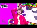 DONGKIZ - CRAZY NIGHT Music Bank KBS WORLD TV 210723