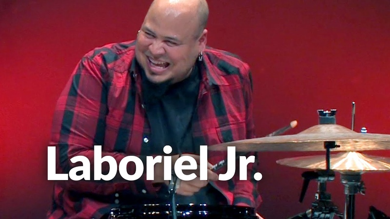 Abe Laboriel Jr. – The Sauce with The Jazz Ministry